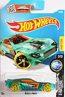 Машинка Hot Wheels Bullet Proof (15/250)