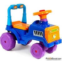 Машинка беби - трактор orion
