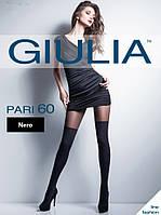 Колготки з імітацією панчохи Giulia Pari 60 model 16