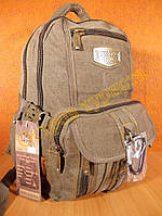 Рюкзак городской спортивный GOLDBE В 757 защитный