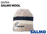 Зимняя шапка SALMO WOOL размер L