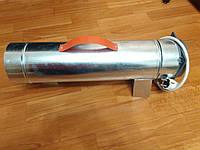 Пушка тепловая электрическая 3 кВт, без переключателя