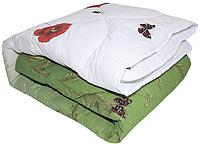 Одеяло ТЕП «Шерсть» Овечья шерсть 210х200 евро