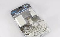 Адаптер Mobi charger MX-C12 12 12in1 Longmx-c12, универсальное зарядное устройство для телефонов