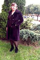 Пальто женское длинное Eveline