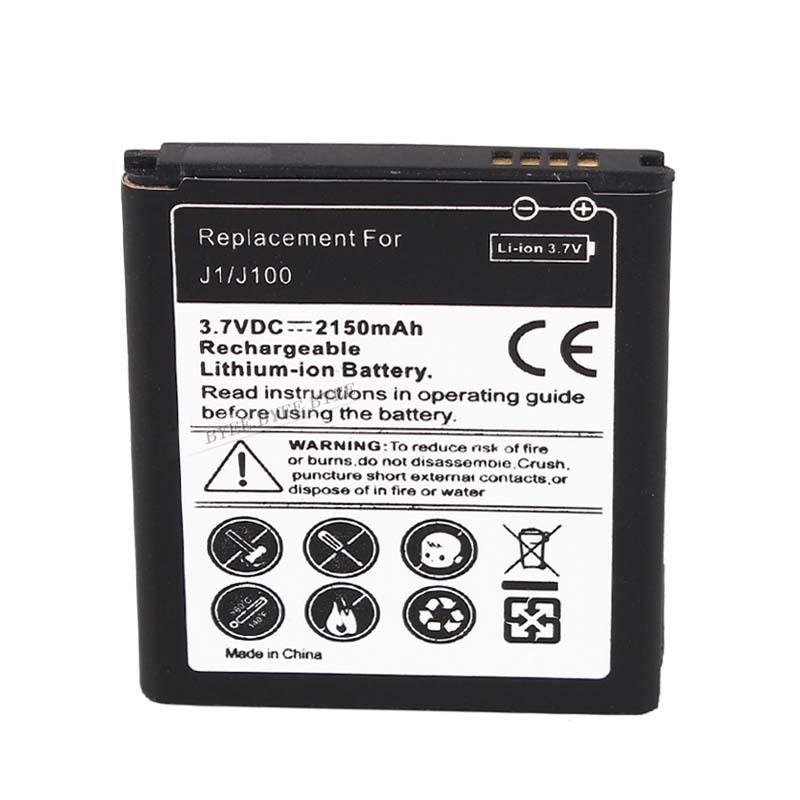 Аккумулятор к телефону Samsung J1/J100