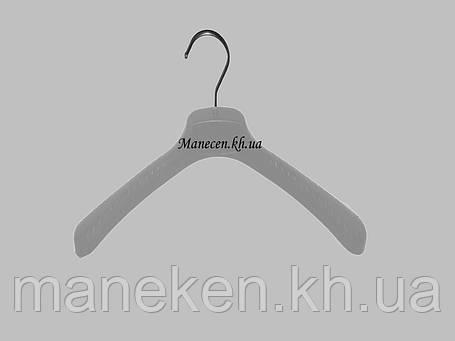 Вешалка-плечики широкие 38-5 УПМ, фото 2