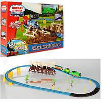 Железная дорога Томас и друзья A46-4