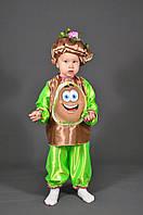 Детский костюм Картошка на праздник Осени. Карнавальный маскарадный костюм для мальчиков и девочек!