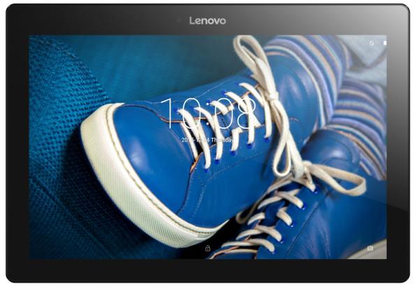 Планшет Lenovo TAB2 X30F 10.1
