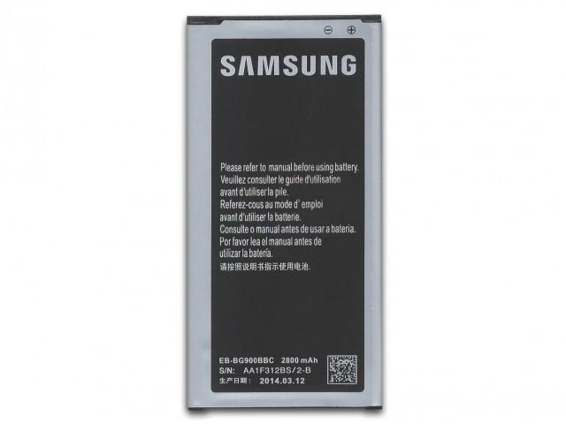 Аккумулятор к телефону Samsung G850