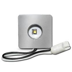 Светодиодная панель 5W Osram panel (T10 socket)