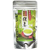 Японский зеленый чай «Рёкча 50», фото 1