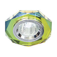Светильник точечный Feron 8020-2 MR16 5-мультиколор