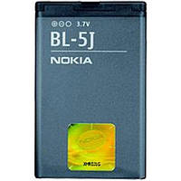 Аккумулятор к телефону Nokia BL-5J