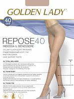 Колготки Golde Ledy Repose 40 den
