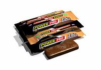 Power Pro Протеиновый батончик 25% шоколад, 60г