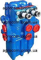 Гидрораспределитель Р80-3/1-22 для трактора Т-25