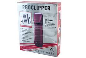 Машинка для Стрижки Proclipper RC 2000, фото 3