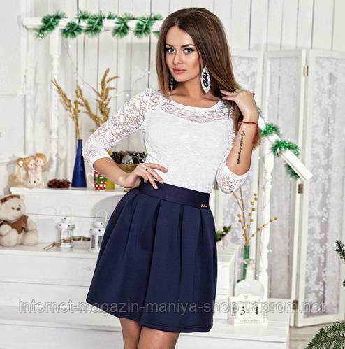 Платье женское разрезы