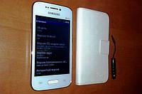 Samsung Galaxy i9082 4 дюйма (Android 4, Duos 2 сим карты) + стилус чехол в подарок!