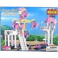 """Конструктор COGO """"Красивая принцесса"""", CG3264"""