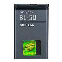 Аккумулятор к телефону Nokia BL-5U