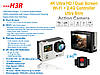 Экшн камера EKEN H3 Ultra HD 4K  - Фото