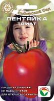 Семена Томат Лентяйка 20 семян Сибирский Сад