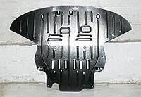Защита картера двигателя и акпп Audi A4 (B5) Avant 1995-2001 с установкой! Киев