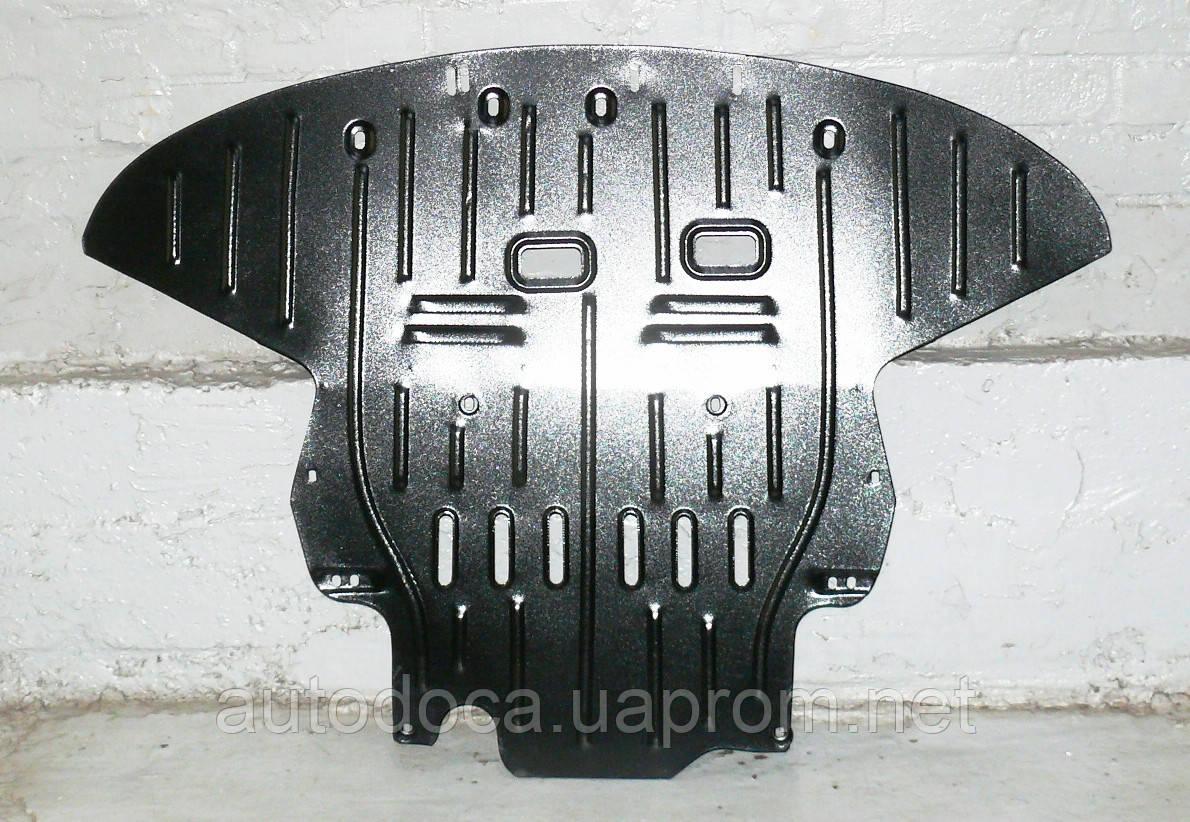 Захист картера двигуна і акпп Audi A4 (B5) Avant 1995-