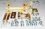 Захист картера двигуна і акпп Audi A4 (B5) Avant 1995-, фото 3