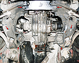 Захист картера двигуна і акпп Audi A4 (B5) Avant 1995-, фото 6