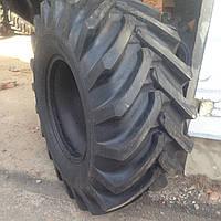 Шины и камеры на трактор К701