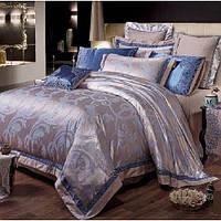 Комплект постельного белья Demfirat KARVEN 200х220 см J-201
