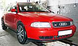 Захист картера двигуна і акпп Audi A4 (B5) Avant 1995-, фото 9