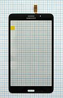 Тачскрин сенсорное стекло для Samsung T231 Galaxy Tab 4 (ver. 3G) black