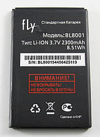 Аккумулятор к телефону  Fly BL-8001