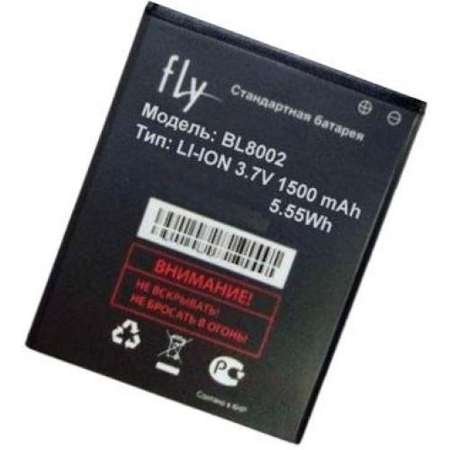 Аккумулятор к телефону  Fly BL-8002