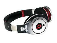 Наушники Monster Beats By Dr Dre Limited Edition Transformers Studio Original