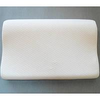 Подушка ортопедическая Ergofoam 57x37x10 см
