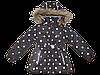 Куртка зимняя для девочки JOIKS