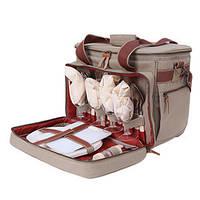 Набор для пикника KINGCAMP PICNIC BAG-4 KG3798