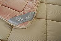 Одеяло  Arya 155х215  Pure Line Sophie Pink микроплюш