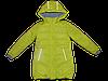 Пальто для девочки мембранное зимнее