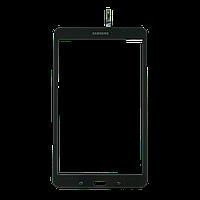 Тачскрин сенсорное стекло для Samsung T320 Galaxy Tab Pro 8.4 (ver. Wi-fi) black