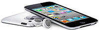 Бронированная защитная пленка для Apple iPod touch 4th Gen