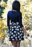Платье женское цветы, фото 2