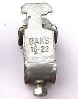 Кабельный держатель UK1/UKO1 BAKS 16-22