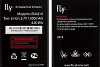Аккумулятор к телефону  Fly BL-6410